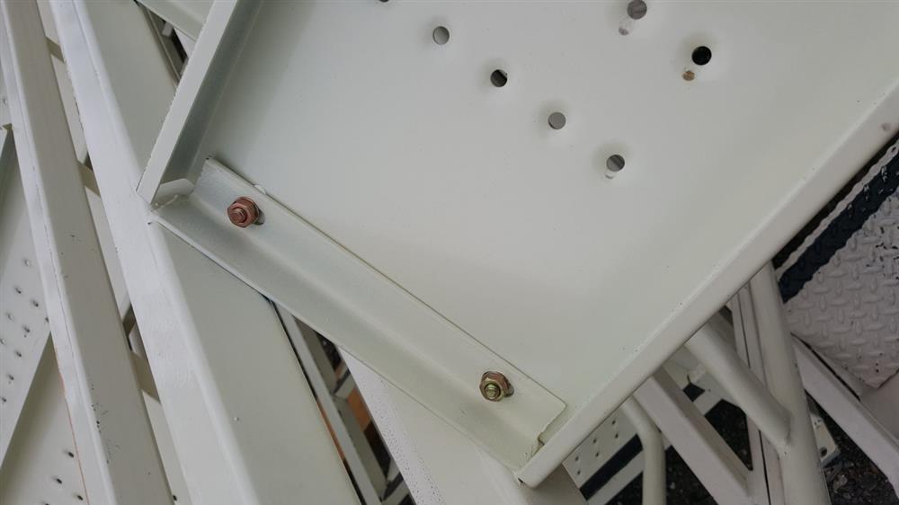 Image Steel Stair Case 991524