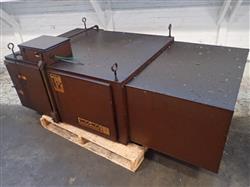 spx smog machine for sale