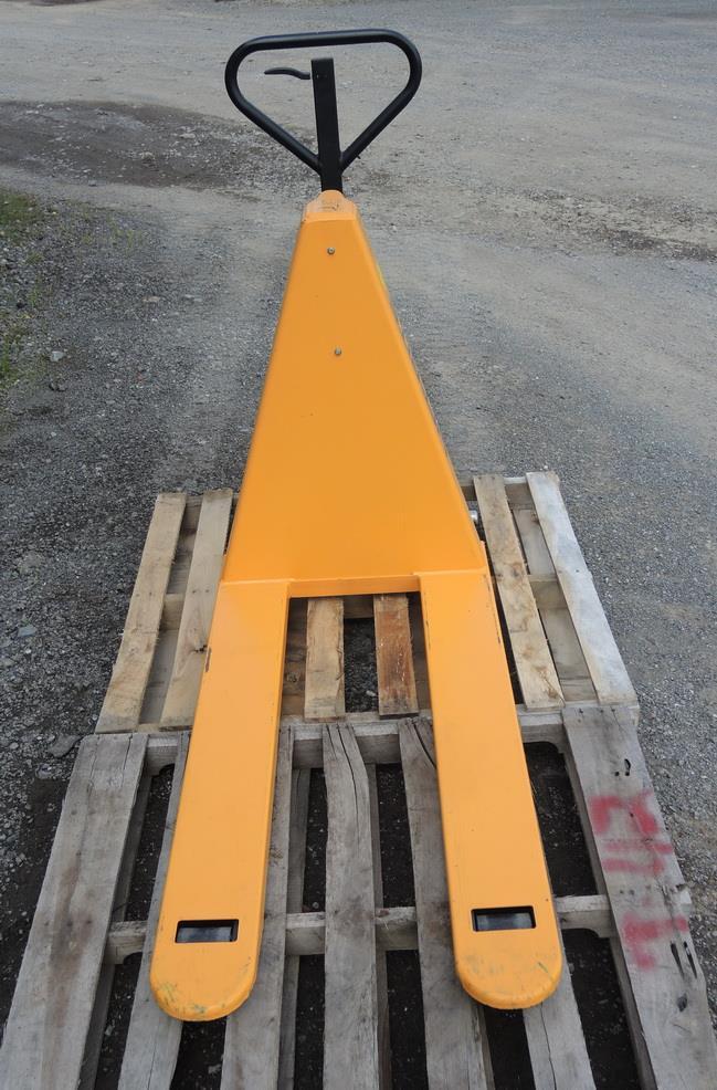 Image LIFTRITE RG30E 27 Electric Scissor Lift 993213