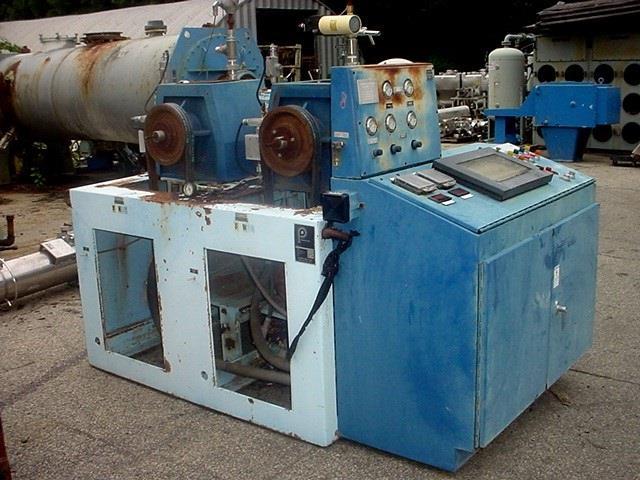 Image 50 HP PREMIER EHP 50 II Duplex Media Mill 1419075