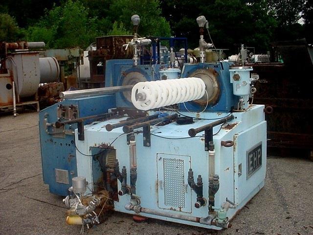 Image 50 HP PREMIER EHP 50 II Duplex Media Mill 1419076