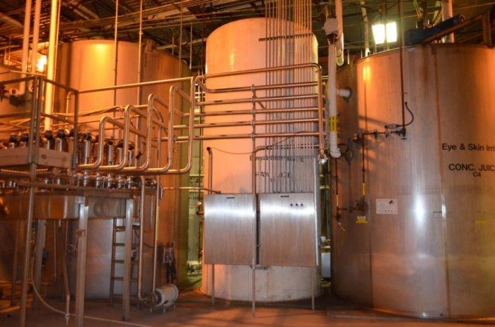 6000 Gallon MUELLER Ammonia - 312629 For Sale Used