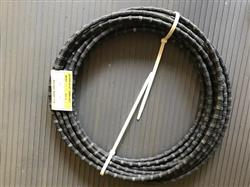 312648 - 10.8 mm Diamond Wire - New