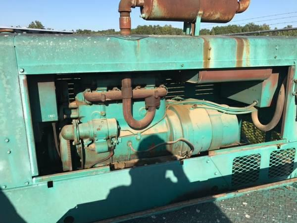 15kW ONAN Diesel Genera - 312654 For Sale Used N/A