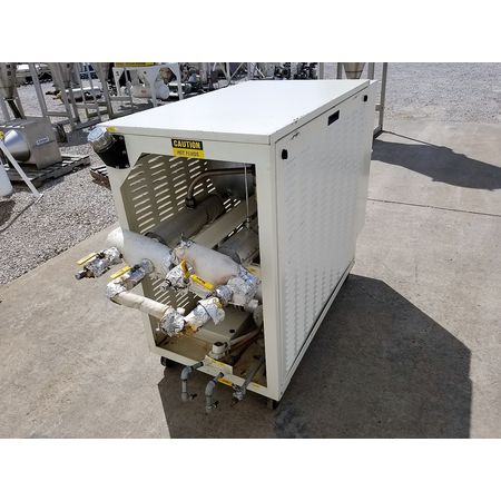 Image BUDZAR IND. 1SSOT Silver Series Hot Oil Unit - 12kW 994255