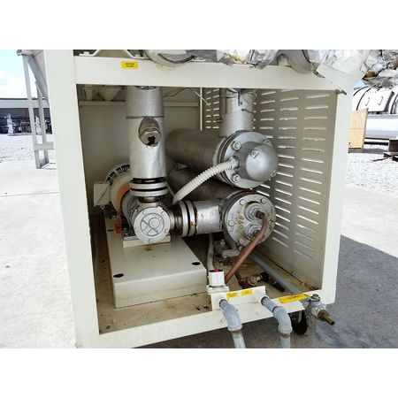 Image BUDZAR IND. 1SSOT Silver Series Hot Oil Unit - 12kW 994256