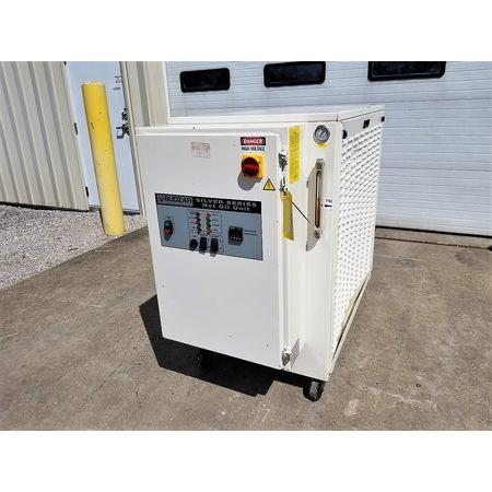 Image BUDZAR IND. 1SSOT Silver Series Hot Oil Unit - 12kW 994272