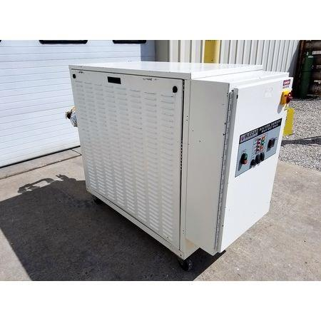 Image BUDZAR IND. 1SSOT Silver Series Hot Oil Unit - 12kW 994273
