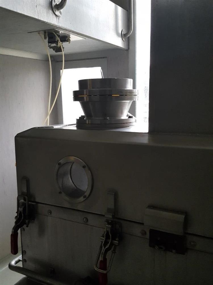 Image HEINEN Fluid Bed Dryer 1063934