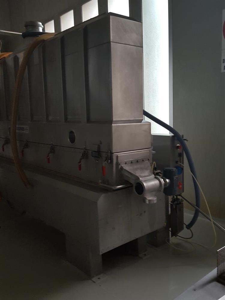 Image HEINEN Fluid Bed Dryer 1063935