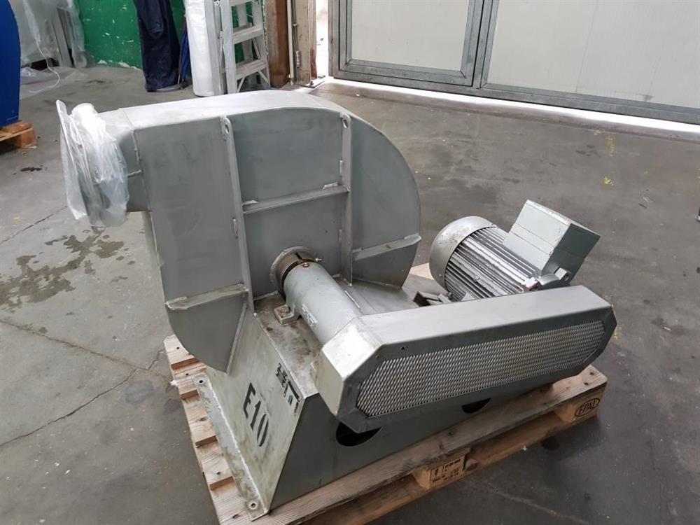 Image HEINEN Fluid Bed Dryer 1063939
