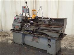 313629 - CLAUSING 15in Lathe