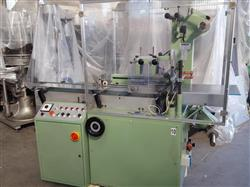 313940 - MULTIPACK F40 Banding Machine