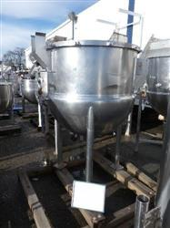 314419 - 150 Gallon LEE 150 PC Jacketed Kettle