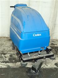 314631 - CASTEX SENTRY Electric Floor Sweeper