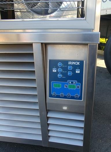 image irinox hc 141/50 blast freezer 1003065