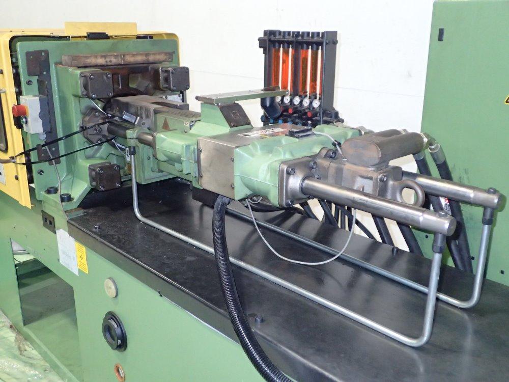 ARBURG 270M 350 90 Inje - 315031 For Sale Used N/A