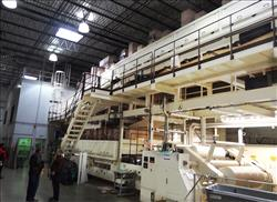 315427 - LILL BELL Web Coating Line