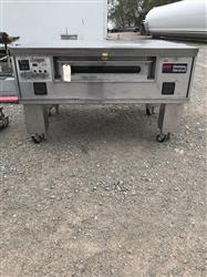 315449 - MIDDLEBY MARSHALL Pizza Oven - Model PS570GS