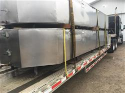 316142 - 1200 Gallon Open Vat