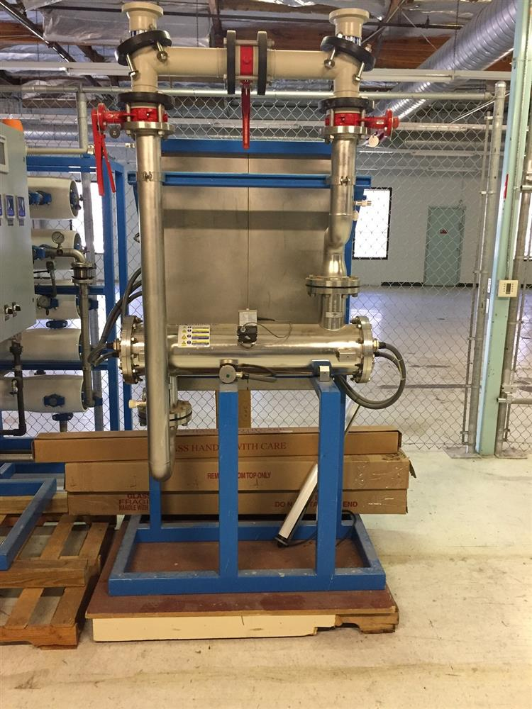Image Reverse Osmosis Water Filtration System 1009693