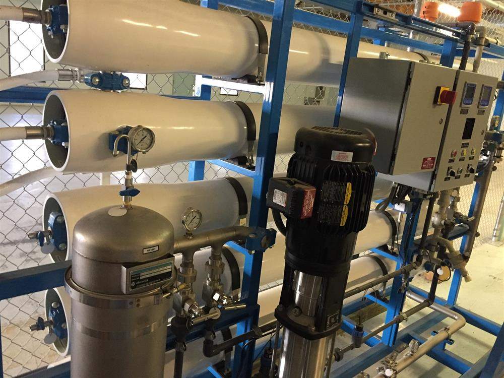 Image Reverse Osmosis Water Filtration System 1009694