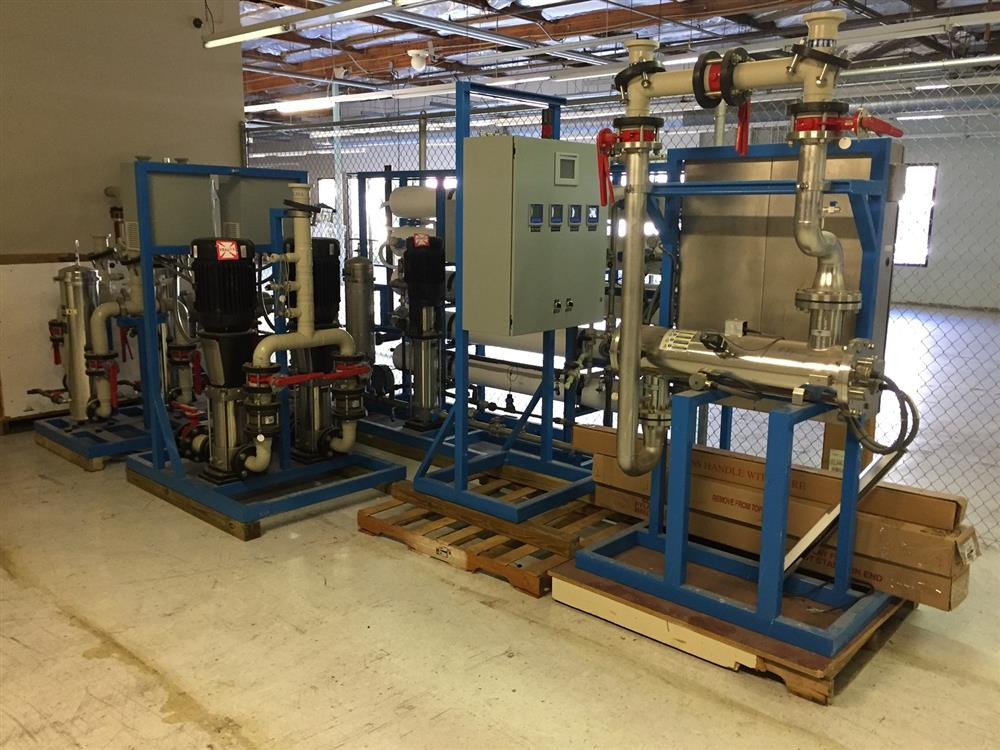 Image Reverse Osmosis Water Filtration System 1009695