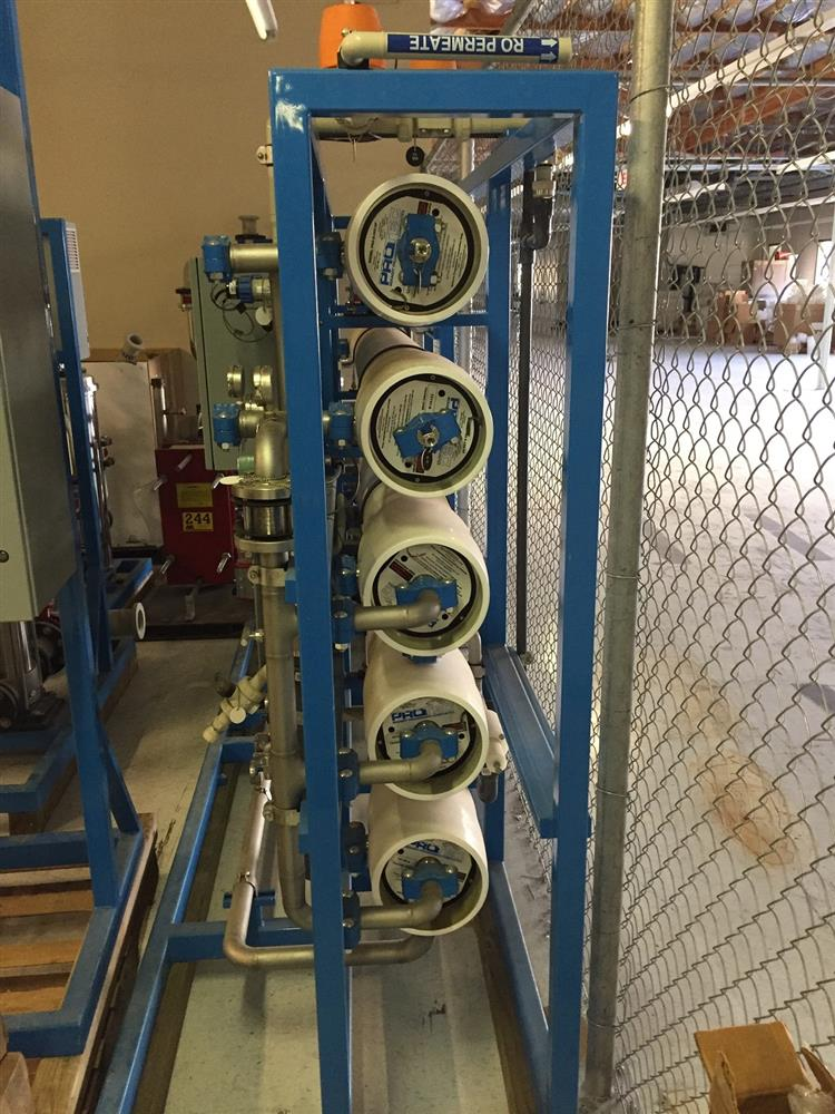 Image Reverse Osmosis Water Filtration System 1009696