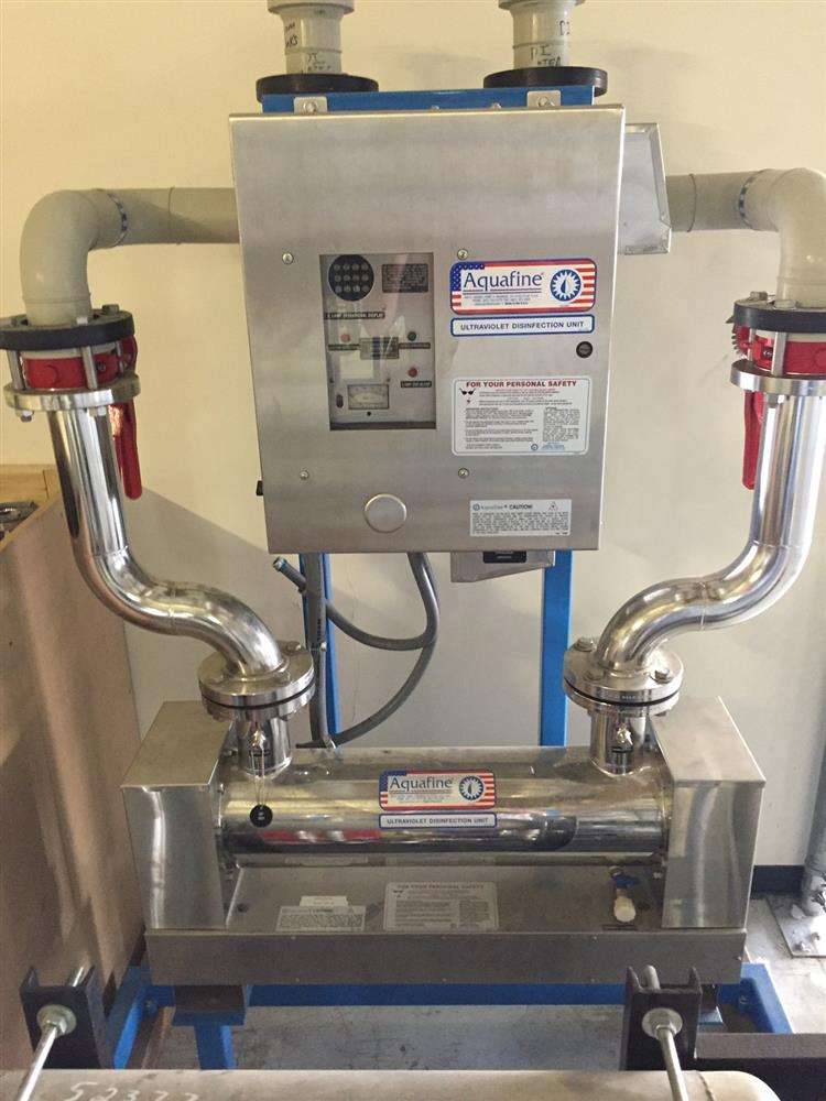 Image Reverse Osmosis Water Filtration System 1009697