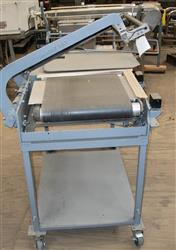 316193 - WELDOTRON 6401 L-Bar Sealer