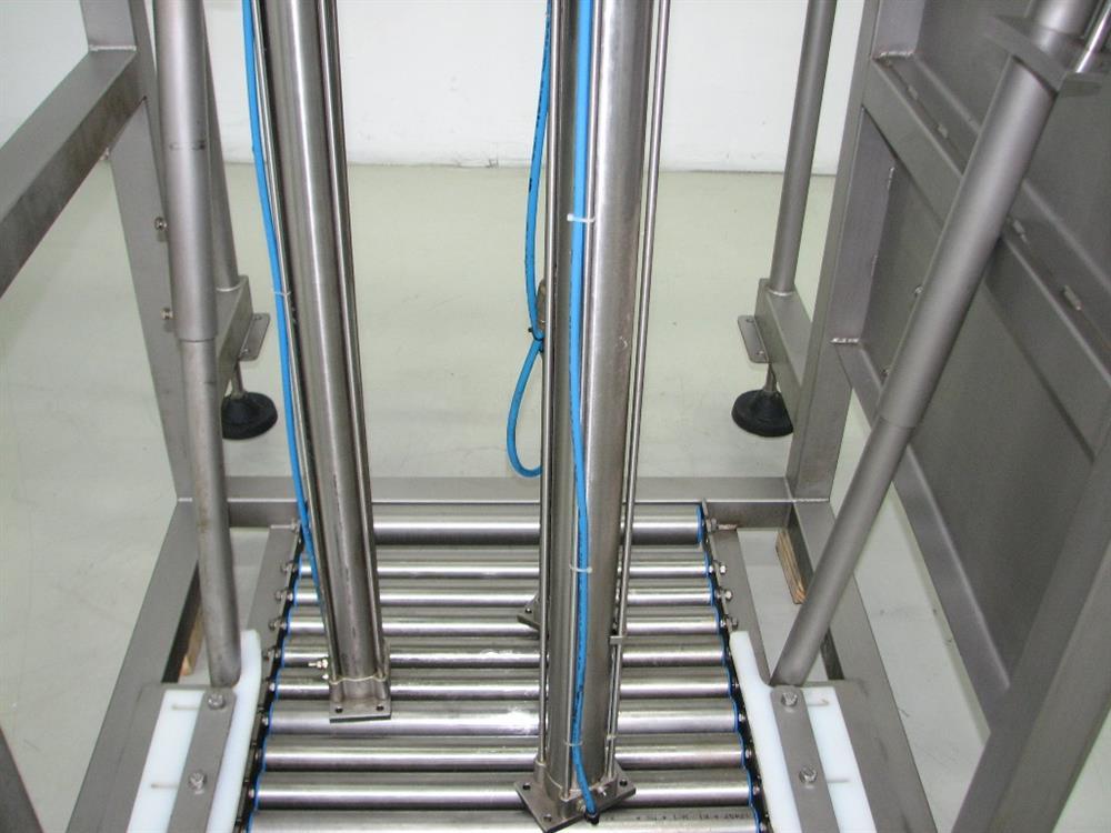 Image VISCOTEC 2RD50 Barrel Emptying System 1010031