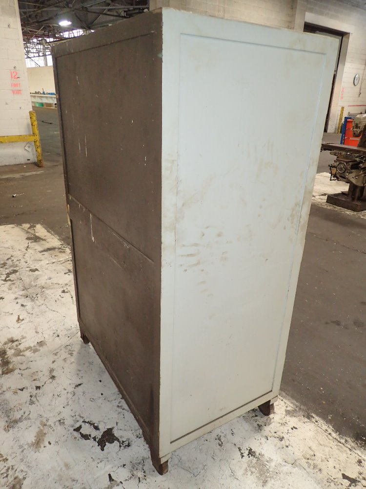 DIEBOLD SAFE AND LOCK C - 316354 For Sale Used N/A