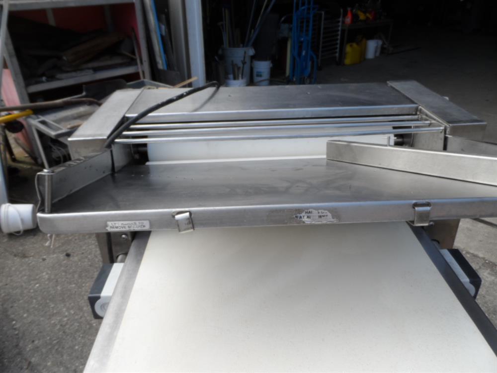 Image LVO SM24 Sheeter Moulder 1011032