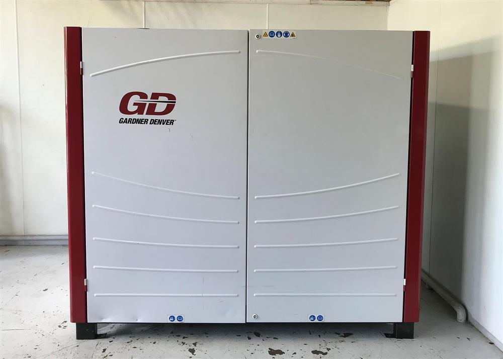 94 HP GARDNER DENVER Va - 316853 For Sale Used N/A