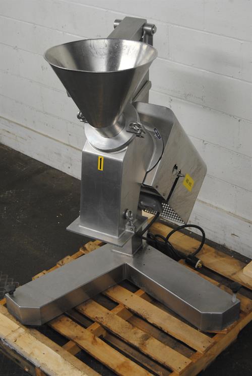 FREWITT SGV-004 Sieve-Granulator - Stainless Steel