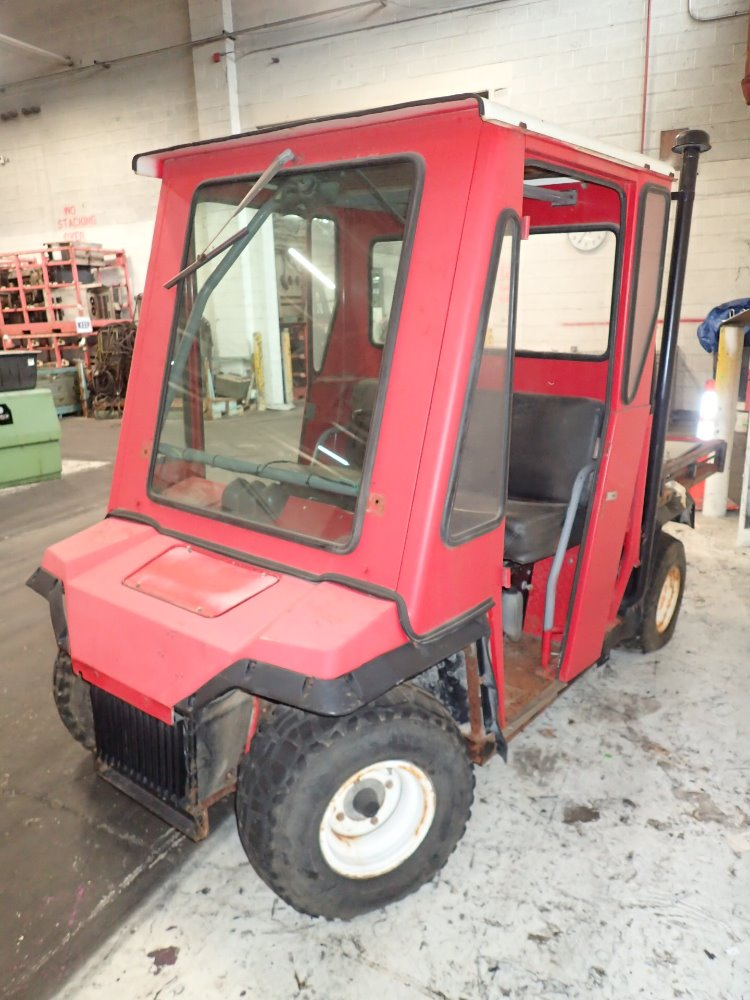 CURTIS TRACTOR CAB INC  - 317068 For Sale Used N/A