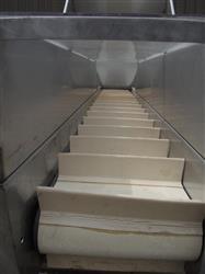 Image 12in W X 72in Long Belt Conveyor 1014940