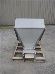 Image 12in W X 72in Long Belt Conveyor 1014944