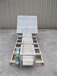 Image 12in W X 72in Long Belt Conveyor 1014945