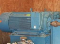 317406 - 700 HP SIEMENS Electric Motor - 2 Available