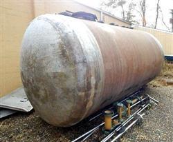 Image 8000 Gallon POLYFIBER Fiberglass Tank 1015794