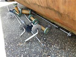 Image 8000 Gallon POLYFIBER Fiberglass Tank 1144196
