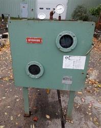 Image STOKES 338-D8 Vacuum Shelf Dryer 1015804