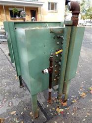 Image STOKES 338-D8 Vacuum Shelf Dryer 1015805