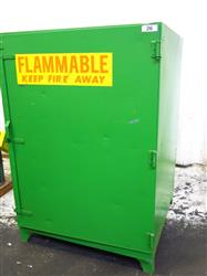 317875 - Flammable Cabinet