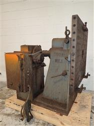 318124 - AMERICAN SIZE B Welding Positioner