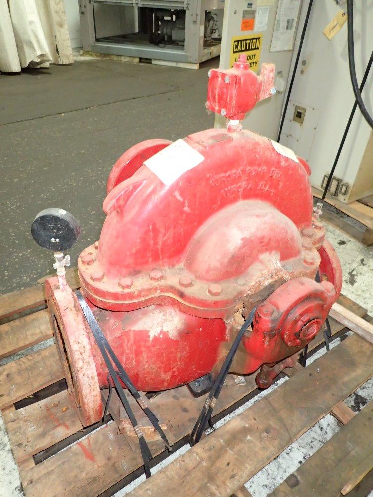 AURORA 6-481-20 Pump - 318592 For Sale Used N/A