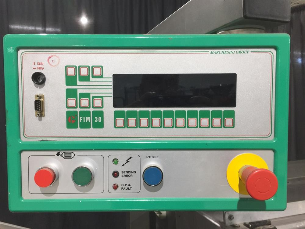 Image MARCHESINI Horizontal Cartoner - Model BA100 1021995