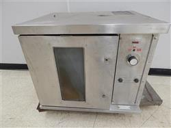 319108 - HOBART CN85 Electric Convection Oven