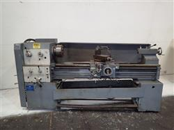 319148 - DARBERT MACHINERY Gap Bed Lathe